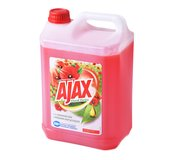 Ajax floral fiesta red 5l