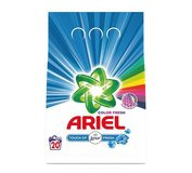 Ariel 1500g/20PD touch lenor