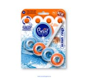 Brait wc blok rings ocean 40g