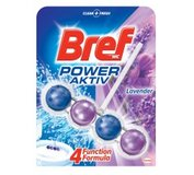 Bref WC Power Aktiv 50g Levandula