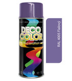 Deco color 400ml Ral 4005 fialový