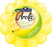 GF gel fresh 150g citron