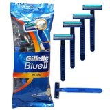 Gillette blue plus 5ks