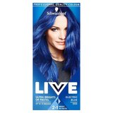 Live color XXL Ult.95 Blue
