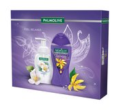 Palmolive kazeta Sp Relaxed sg 250ml+tek.mydlo 250ml