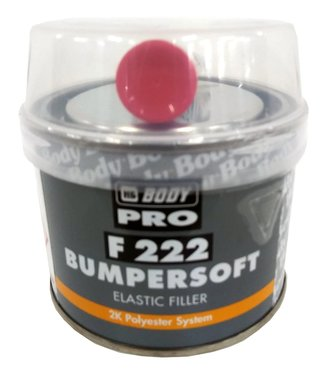 Body bumpersoft 250g+tuž.