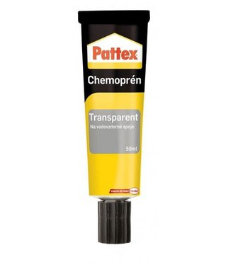 Chemopren. transparent 50 ml