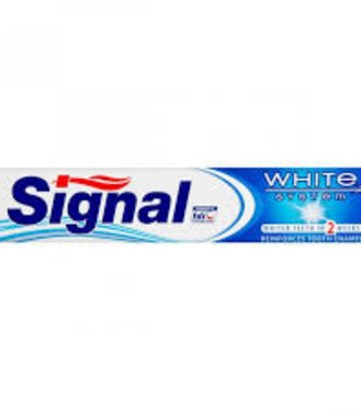 SIGNAL ZP WHITE SYSTEM 75ML