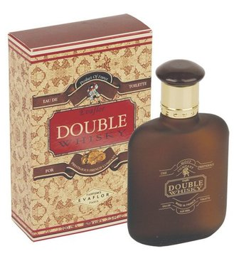 WHISKY DOUBLE MEN EDT 100