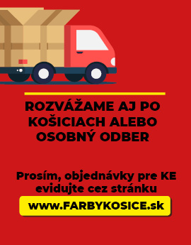 Doprava Košice a okolie
